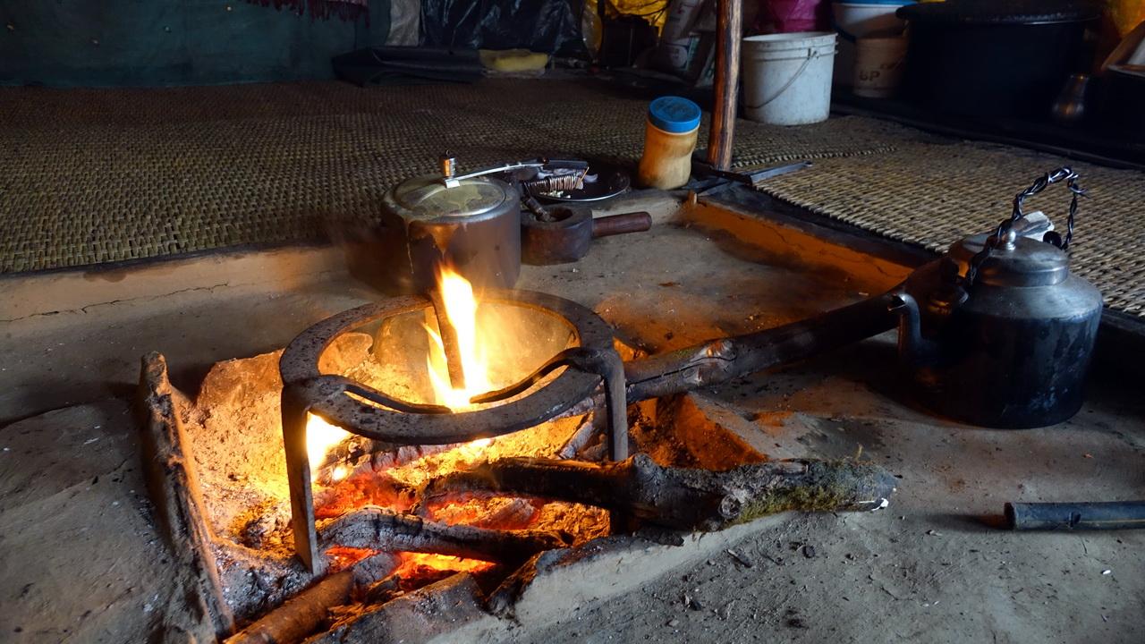 Приготовление чечевичной похлёбки в скороварке.